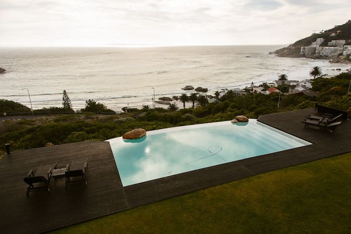 la mer top cape town accommodation
